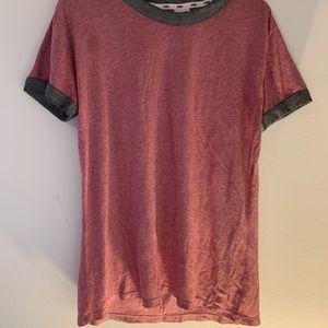 PINK Dark Pink T-shirt
